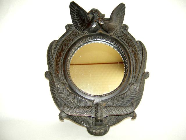 壁掛け鏡(ウォールミラー)_2
