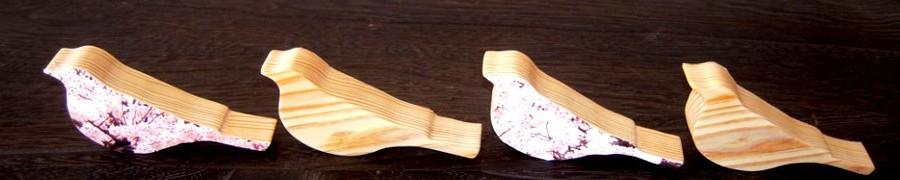 切り文字 木の雑貨 木のおもちゃ てのじ